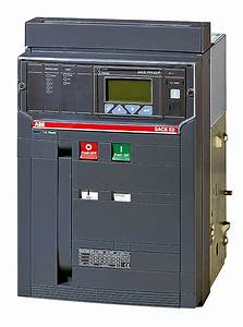 Low-voltage Air Circuit Breakers  U2013 The Case For Preventive Maintenance
