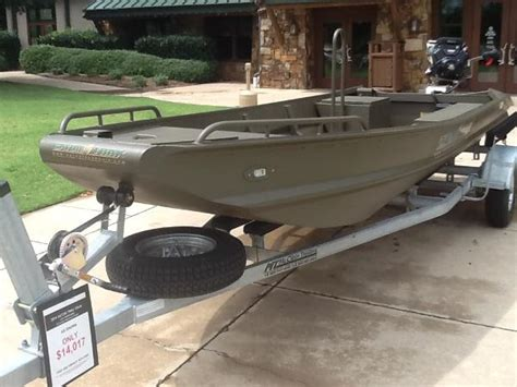 Gator Trax Boat Trailer by Gator Trax Boats For Sale
