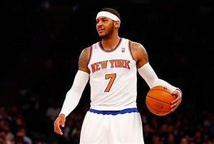 The Latest New York Knicks News | SportSpyder  Carmelo