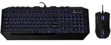 cooler master cm storm devastator gaming bundle mouse  keyboard  sealed digital storm