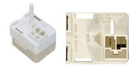 embraco start relay parts accessories ebay
