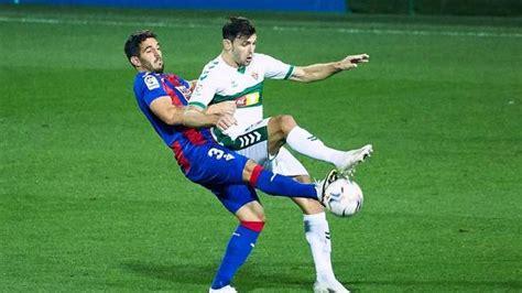 Resultado Elche vs Eibar – J4- La Liga 20-21