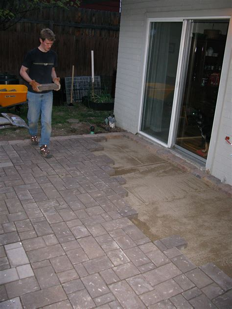 home depot patio tiles gr pavers home depot modern home design ideas