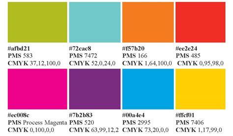 columbia colors columbia s color palette jeeyeun s color strategies