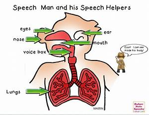 Mr  Speech Man  New Stuttering Materials