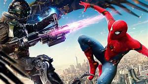 Vulture And Spiderman Homecoming 4k, HD Movies, 4k ...