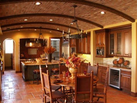 exquisite mediterranean kitchen interior designs elegant cooking