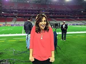 Hallie Jackson; Chief White House Correspondent for NBC ...