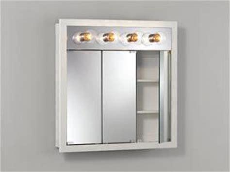 medicine cabinet with lights lighted medicine cabinet bathroom medicine cabinets with