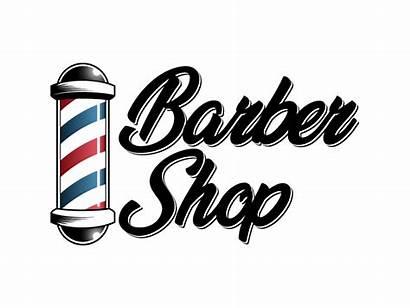 Barber Barbershop Barbier Dribbble Jessy Cuts Classic