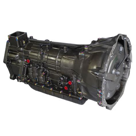 85 Toyotum Transmission by 2007 Toyota Tundra Remanufactured Transmission A750f