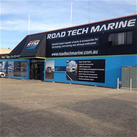 Boat Shop Penrith by Penrith Road Tech Marine