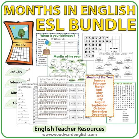 English Months  Bundle Of Esl Activities  Woodward English. Facility Maintenance Checklist Template. Unsecured Personal Loans For Debt Consolidation. Trade School In Dallas Simmons Rockwell Mazda. Call Center In Atlanta Ga Fresh Start Chicago. Technical Courses After Graduation. Associate Degree Accounting Online. Filemaker Online Database Salary Of A Barber. Oakwood Assisted Living Stephenville Tx