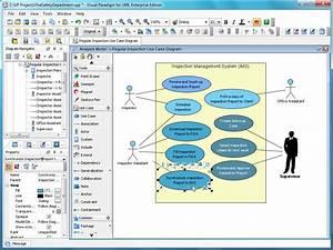 Visual Paradigm For Uml Standard Edition  U2013 15 1 B  U2013  Windows Apps   U2014 Appagg Com
