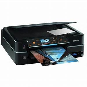 Ssc Software To Reset Printer Epson R220 And Epson R230