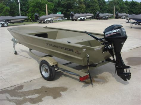 Tracker Boats Grizzly 1448 by Aluminum Boat For Sale Craigslist