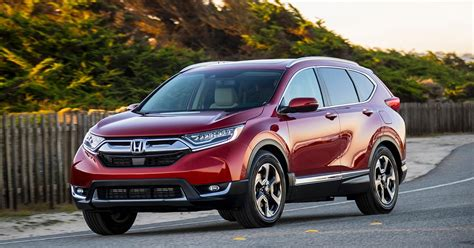 Top Safety Suvs by All The 2018 Suvs That Earned A Top Safety Rating