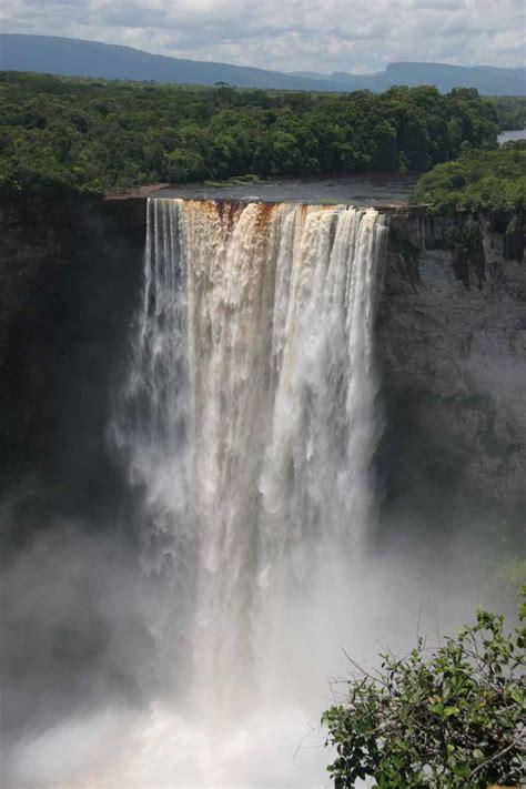 Top Waterfalls The World