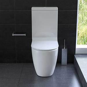 Wc Mit Spülkasten : wc 1003 stand wc mit geberit sp lgarnitur keramik toilette ~ A.2002-acura-tl-radio.info Haus und Dekorationen