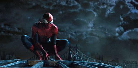 amazing spider man  deleted norman osborn  credits