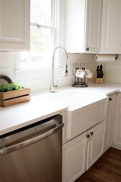 kitchen farm sinks home best farmhouse sinks mcbride 1609