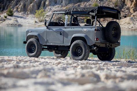 defender land rover land rover defender td5