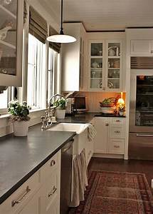 63, Marvelous, Modern, Farmhouse, Kitchen, Cabinet, And, Countertops, Ideas