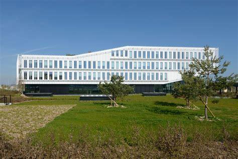 immeuble bureau bureaux tertiaire cristal union gnat ingénierie