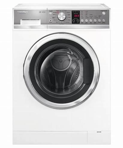 Washing Machine Paykel Fisher Load 5kg Washsmart