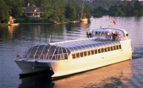 Boat Launch Kingston Ontario by Kingston 1000 Islands Cruises Kingston Ontario Scenic