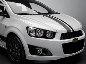 Chevrolet Sonic Effect  2015