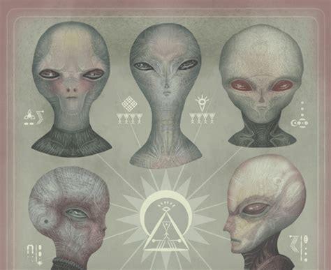 5 Alien Species Constantly Visting Earth