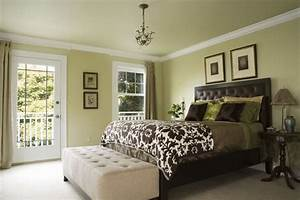 45 beautiful paint color ideas for master bedroom hative for Paint colors for master bedroom