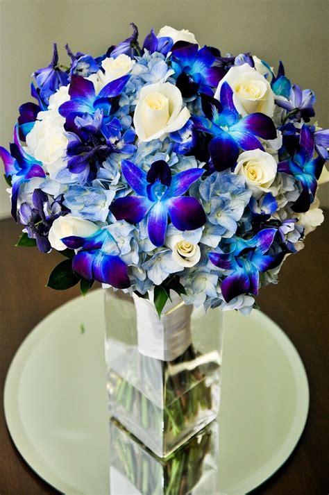 17 Best Ideas About Blue Bridal Bouquets On Pinterest