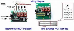 Diy Cnc Router Kits 3018 Grbl Control 3 Axis Plastic