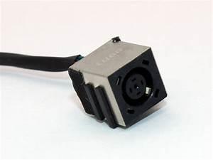M871h 0m871h Dd0vm8pb000 Ddvm8gth200 Dell Vostro A840 1014 1088 Charging Port Connector Power