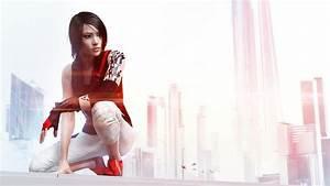 Faith Mirrors Edge Catalyst, HD Games, 4k Wallpapers ...