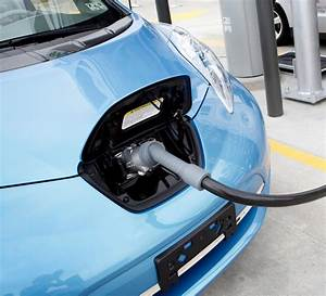 Electric-car Makers U2019 Quest  One Plug To Charge Them All