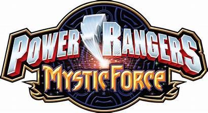 Rangers Power Force Mystic Mistica Fuerza Fandom