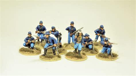 wild west dead artizan 7th miniatures perry gangs hands