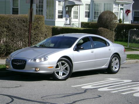 Chrysler Concorde Mpg by 2002 Chrysler Concorde Photos Informations Articles