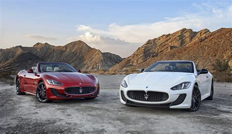 Maserati Grancabrio Backgrounds by Maserati Wallpapers Impremedia Net