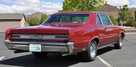 1964 Gto Specifications by 1964 Pontiac Lemans Gto Tribute For Sale Photos
