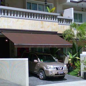 retractable awning singapore waterproofing contractor singapore