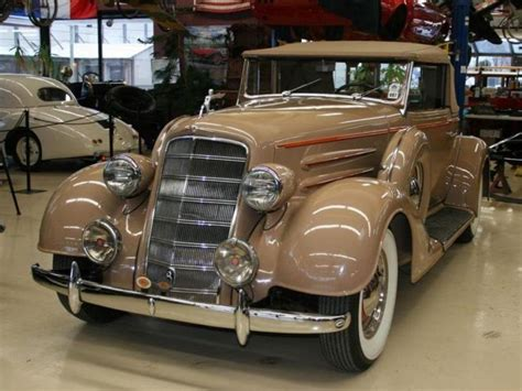 1934 Oldsmobile Other Models For Sale