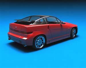 Alfa Romeo Sz : onno van braam portfolio stills alfa romeo sz ~ Gottalentnigeria.com Avis de Voitures