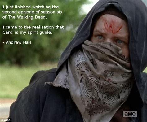 Walking Dead Carol Meme - walking dead meme season 6 www imgkid com the image kid has it