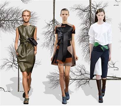 Trends Summer Spring Womens Burberry Collections Fashiongum