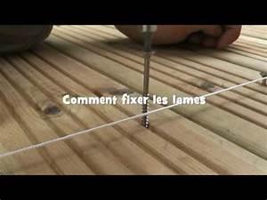 Faire Une Terrasse En Dalle : pr sentation du dvd construire une terrasse en bois sur ~ Voncanada.com Idées de Décoration