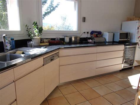 menuisier cuisine sur mesure rénovation cuisine sur mesure en bois marseille
